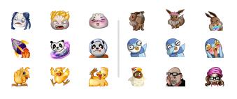 Custom Emotes & Sub Badges for Twitch   ElaSteel com